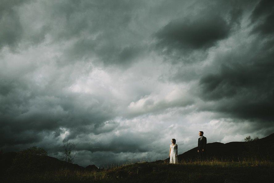 Alternative Wedding Photography Scotland 001