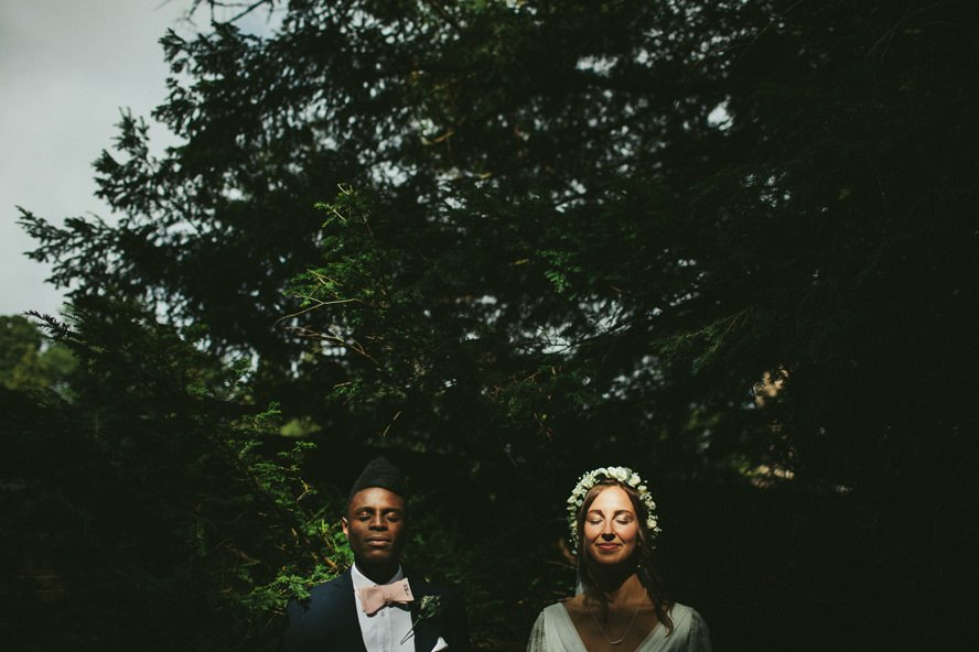 Alternative Wedding Photography Scotland 007
