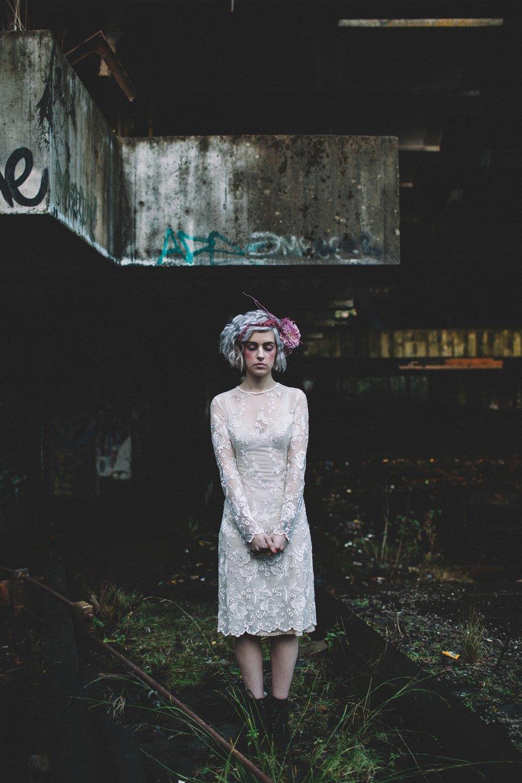 Alternative Wedding Photography Scotland 008