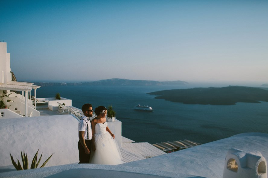Alternative Wedding Photography Scotland 012