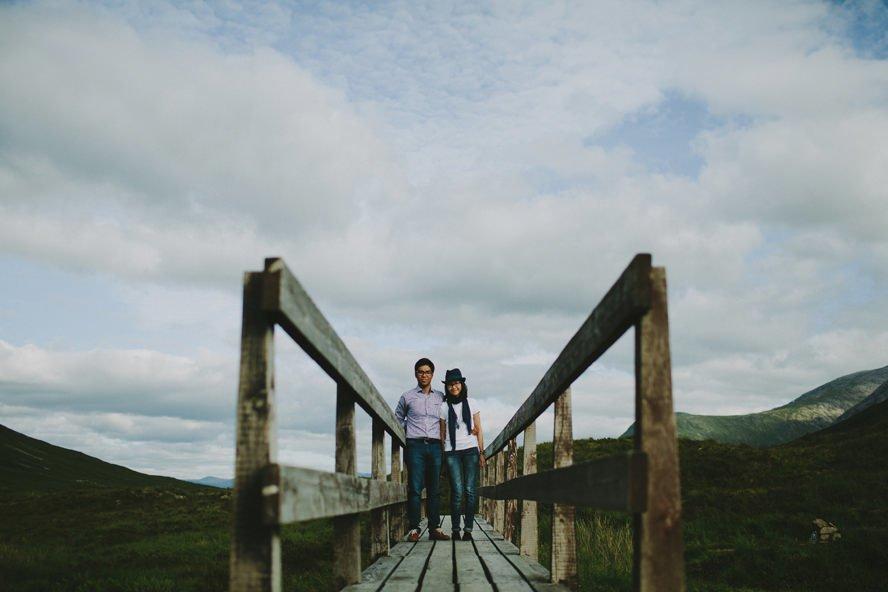 Alternative Wedding Photography Scotland 019