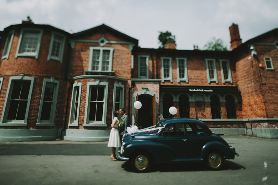 Alternative Wedding Photography Scotland 023