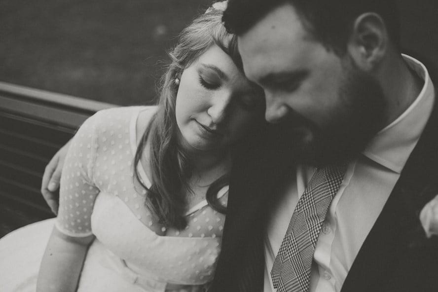 Alternative Wedding Photography Scotland 024