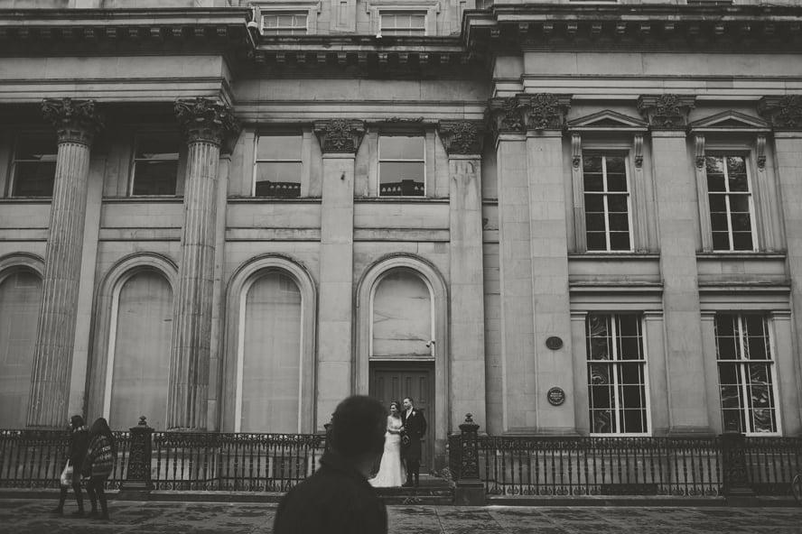 Alternative Wedding Photography Scotland 035