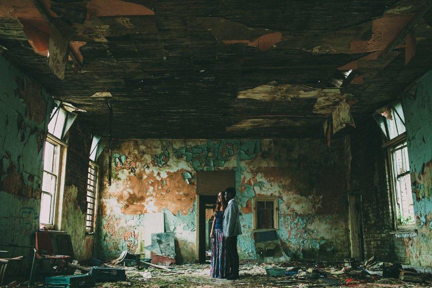 Alternative Wedding Photography Scotland 051
