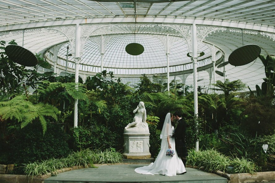 Alternative Wedding Photography Scotland 055