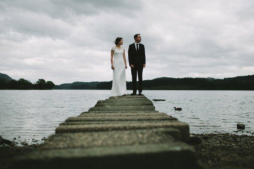 Alternative Wedding Photography Scotland 074