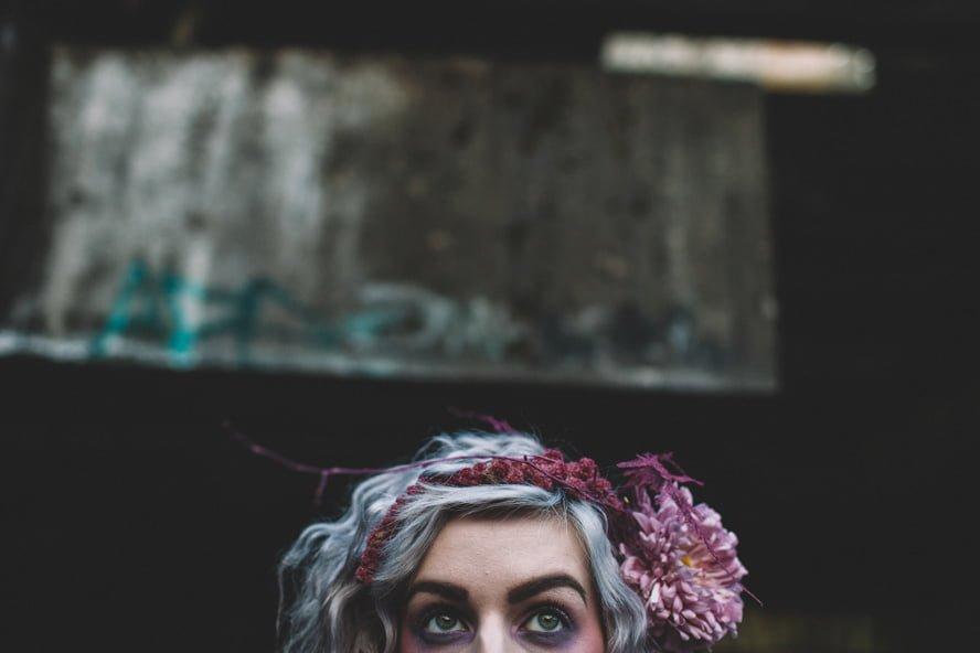 Alternative Wedding Photography Scotland 076