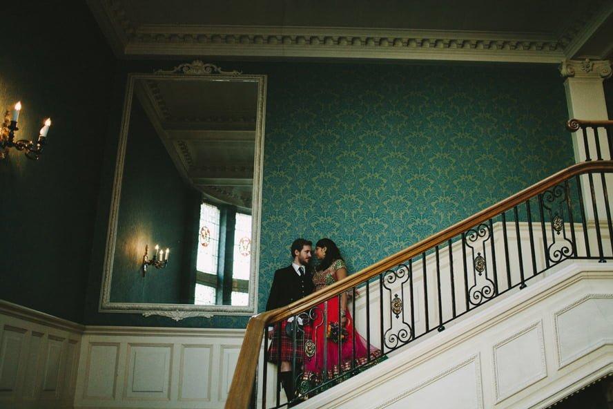 Alternative Wedding Photography Scotland 087