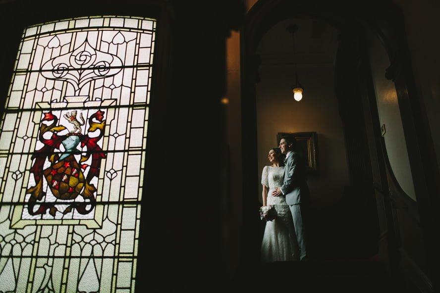 Alternative Wedding Photography Scotland 089