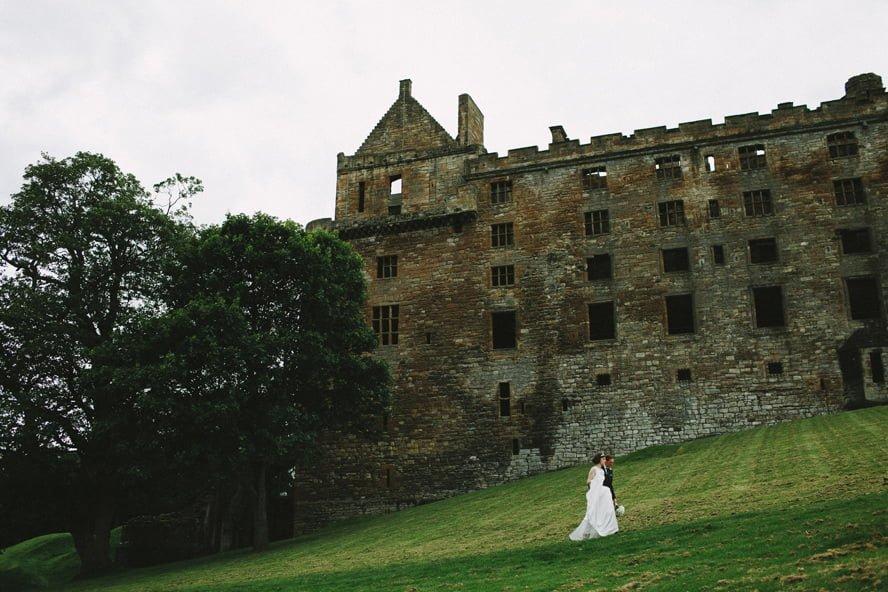 Alternative Wedding Photography Scotland 091