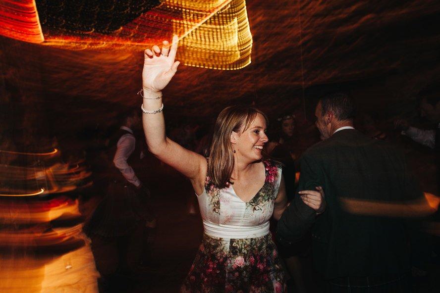 Alternative Wedding Photography Scotland 094