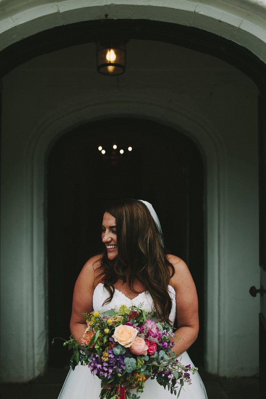 Alternative Wedding Photography Scotland 101