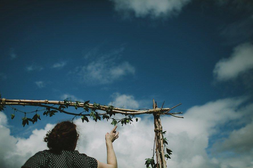 Alternative Wedding Photography Scotland 105