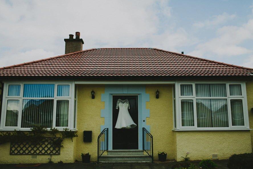 Alternative Wedding Photography Scotland 110