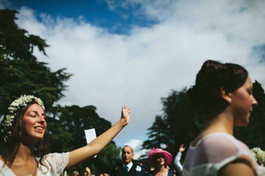 Alternative Wedding Photography Scotland 111