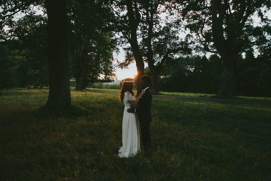 Alternative Wedding Photography Scotland 113