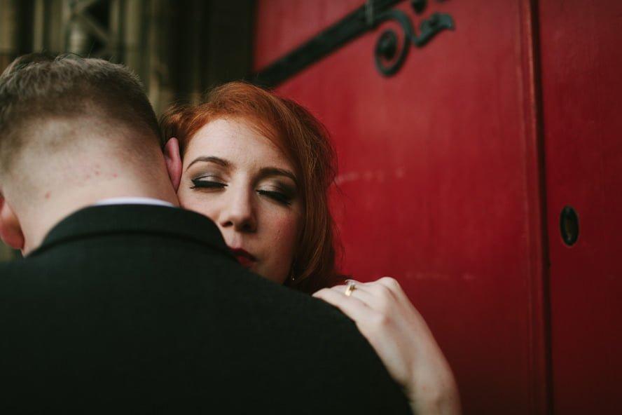 Alternative Wedding Photography Scotland 115