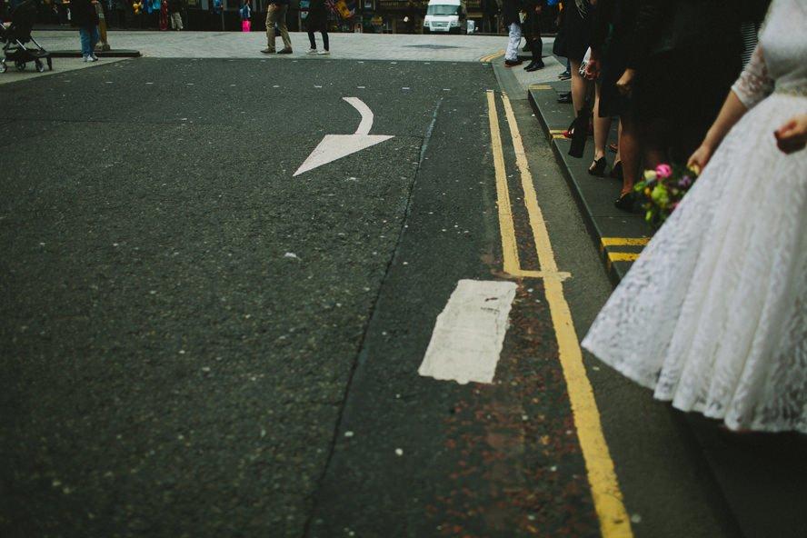 Alternative Wedding Photography Scotland 130