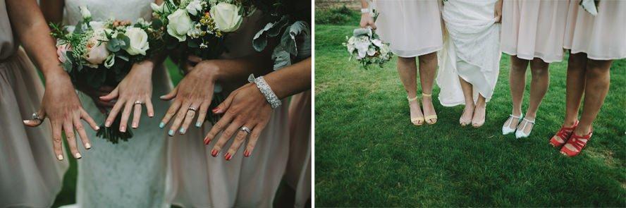 Alternative Wedding Photography Scotland 149