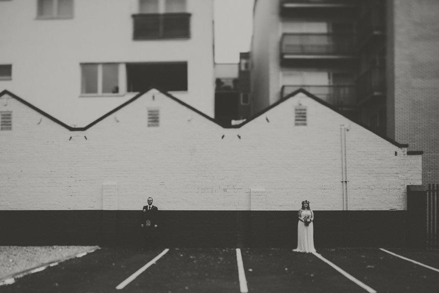 Alternative Wedding Photography Scotland 152