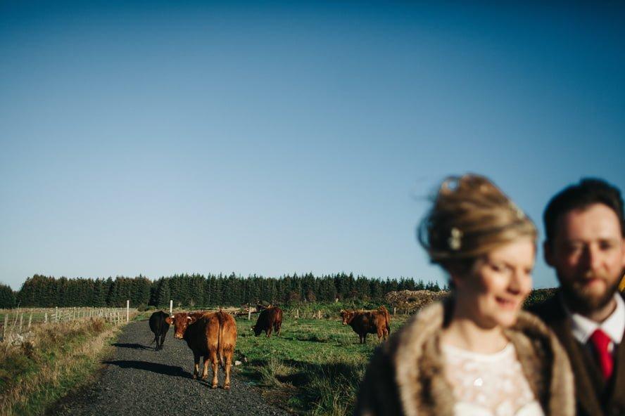 Alternative Wedding Photography Scotland 243