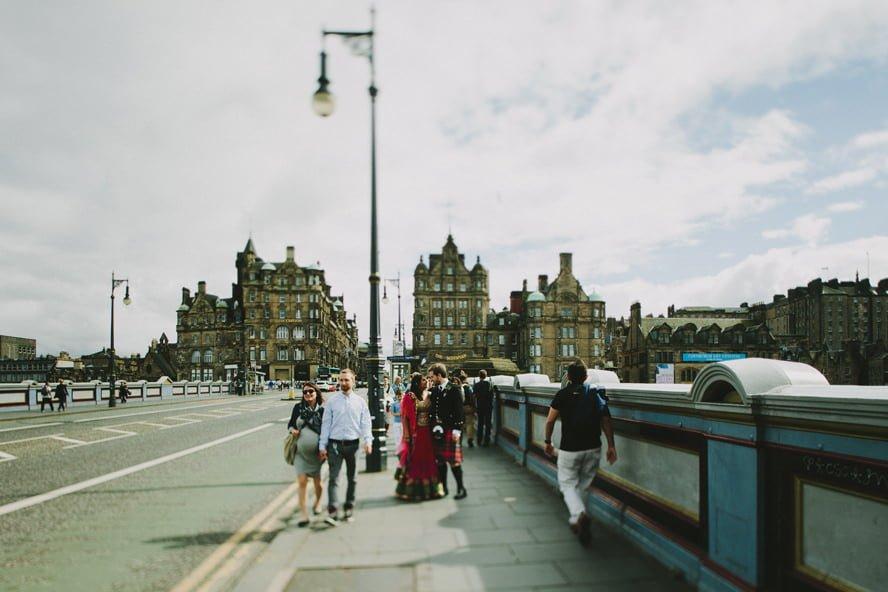 Alternative Wedding Photography Scotland 249