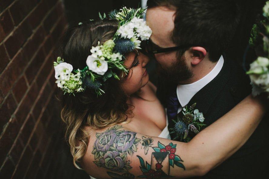 Alternative Wedding Photography Scotland 252