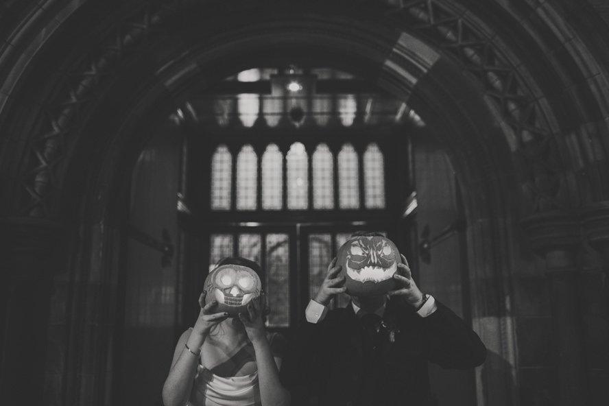 Alternative Wedding Photography Scotland 2531