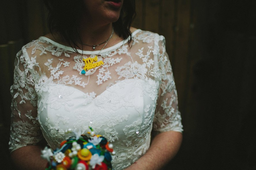 Alternative Wedding Photography Scotland 2541