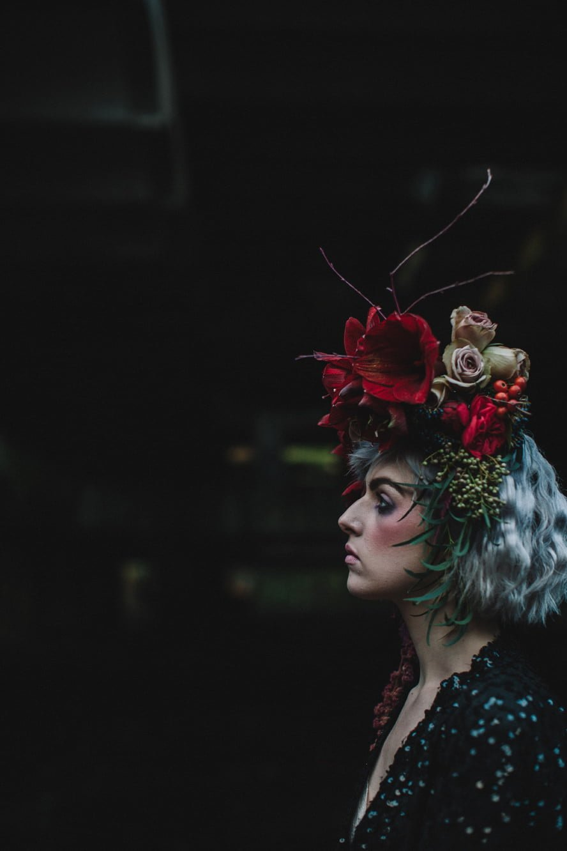 Alternative Wedding Photography Scotland 2631