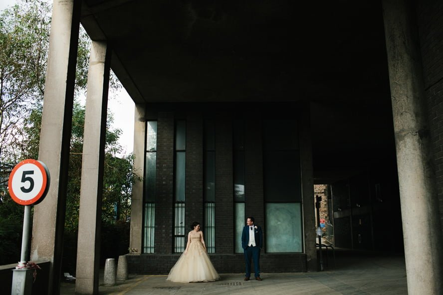 Alternative Wedding Photography Scotland 2651