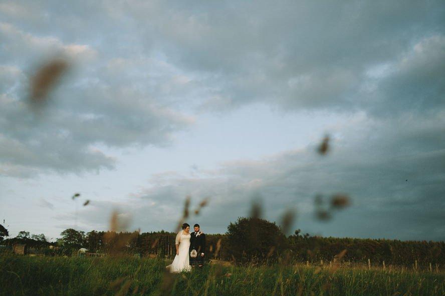 Alternative Wedding Photography Scotland 2741