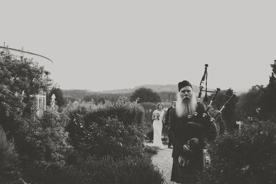 Alternative Wedding Photography Scotland 2841