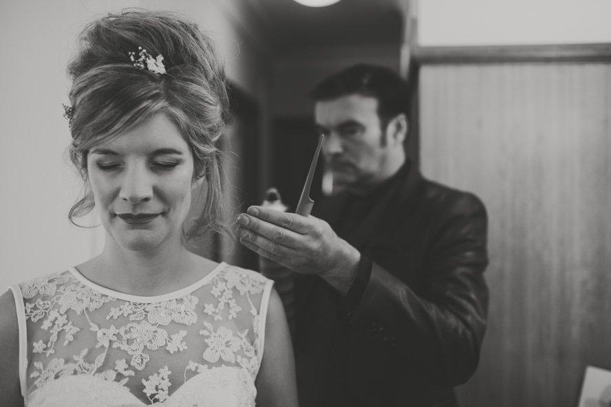 Alternative Wedding Photography Scotland 2891