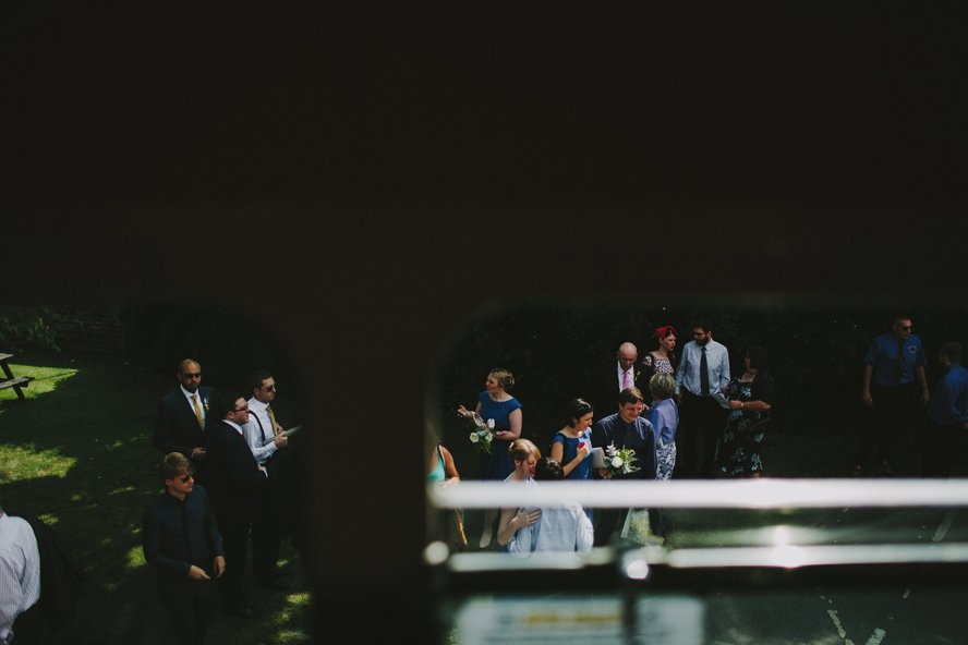 Alternative Wedding Photography Scotland 2901