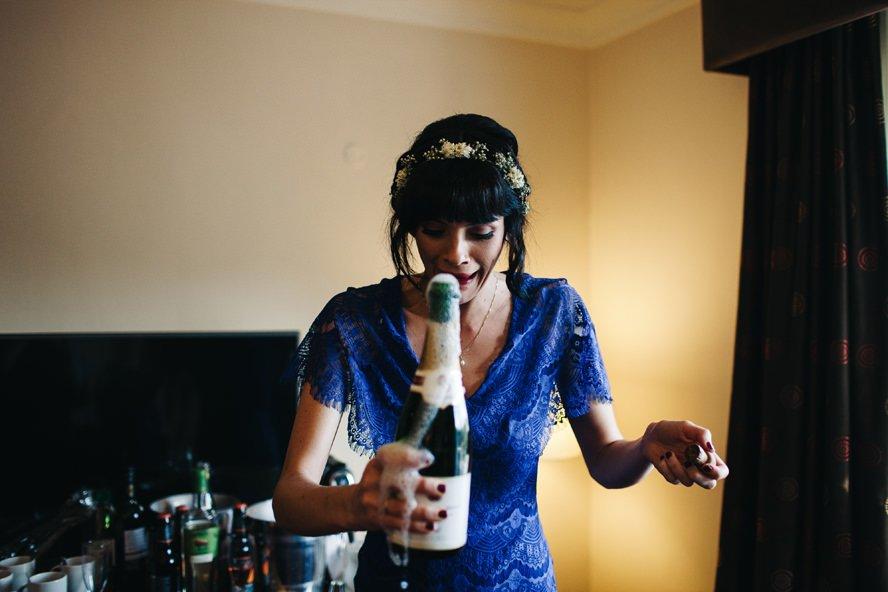 Alternative Wedding Photography Scotland 2941