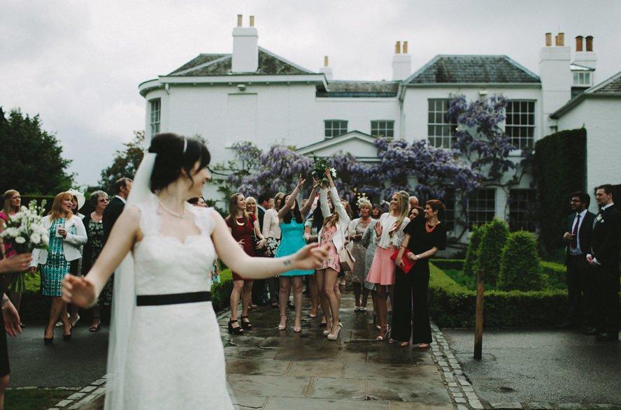 Alternative Wedding Photography Scotland 3001
