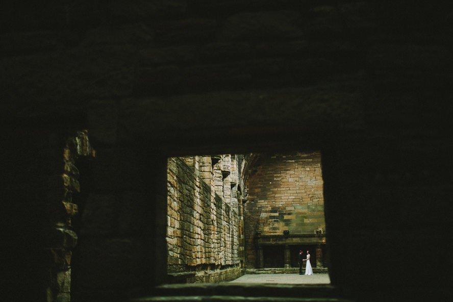 Alternative Wedding Photography Scotland 3111