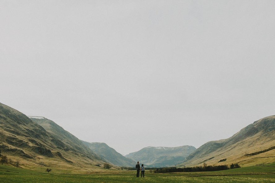 Alternative Wedding Photography Scotland 3141