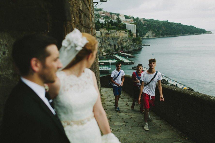 Alternative Wedding Photography Scotland 3171