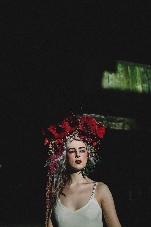 Alternative Wedding Photography Scotland 3201