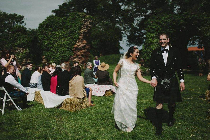 Alternative Wedding Photography Scotland 3251