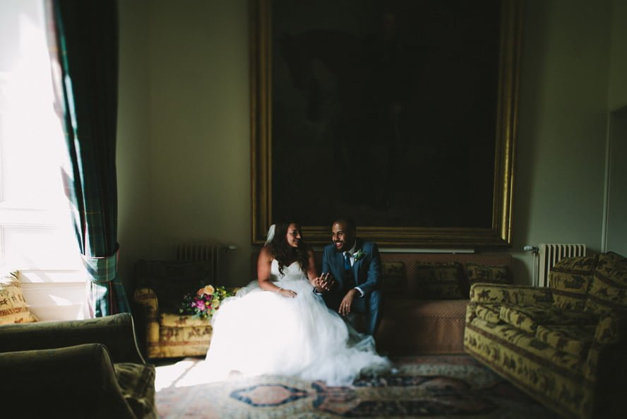 Alternative Wedding Photography Scotland 3361
