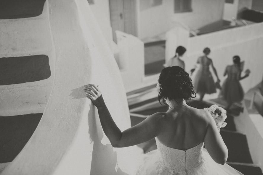 Alternative Wedding Photography Scotland 3411