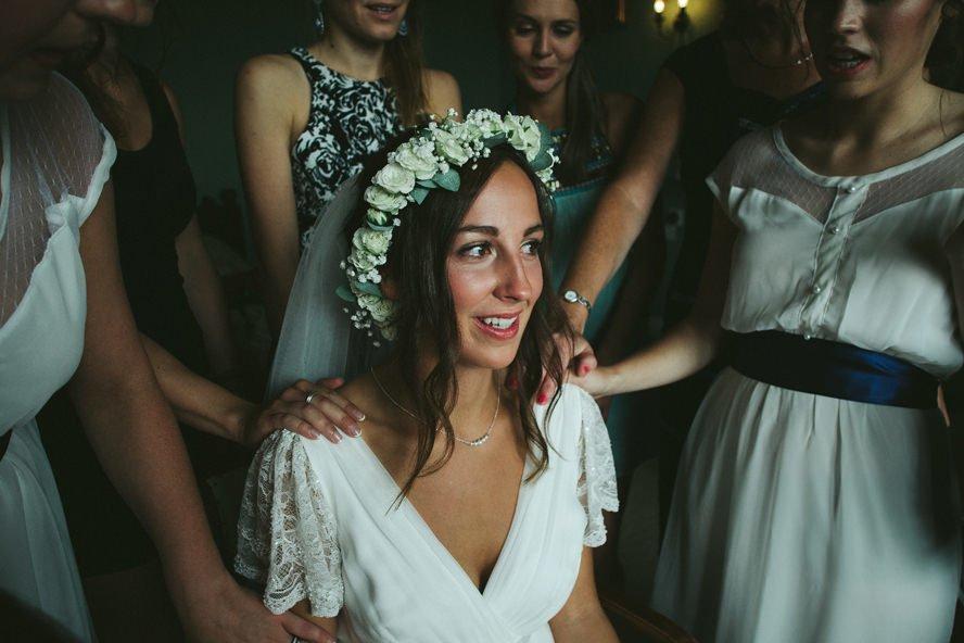 Alternative Wedding Photography Scotland 3501