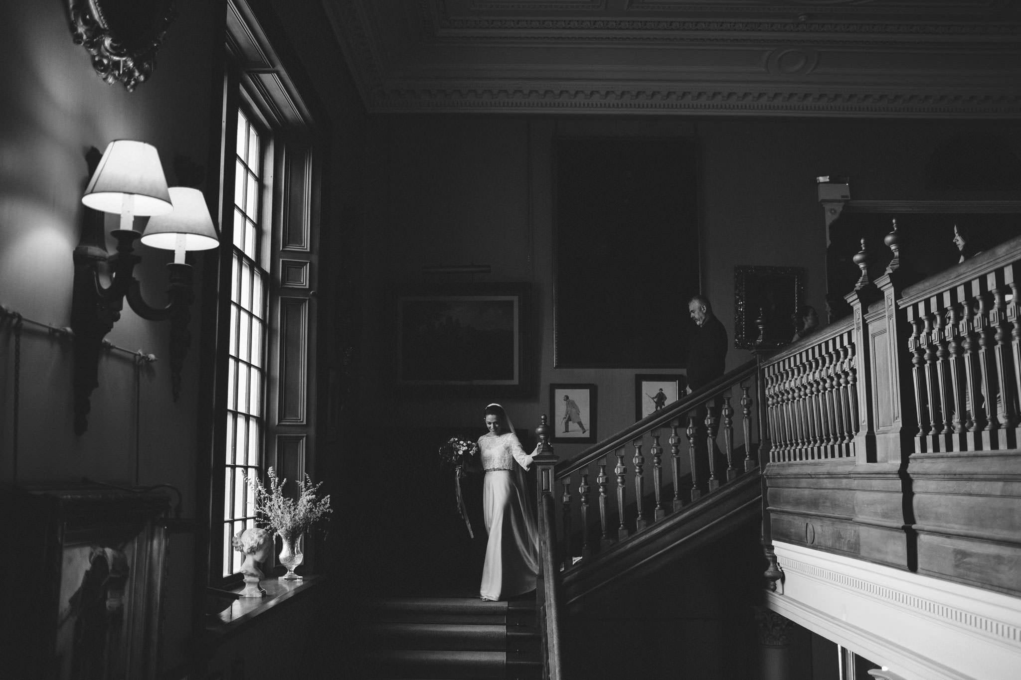 fine art wedding photography scotland
