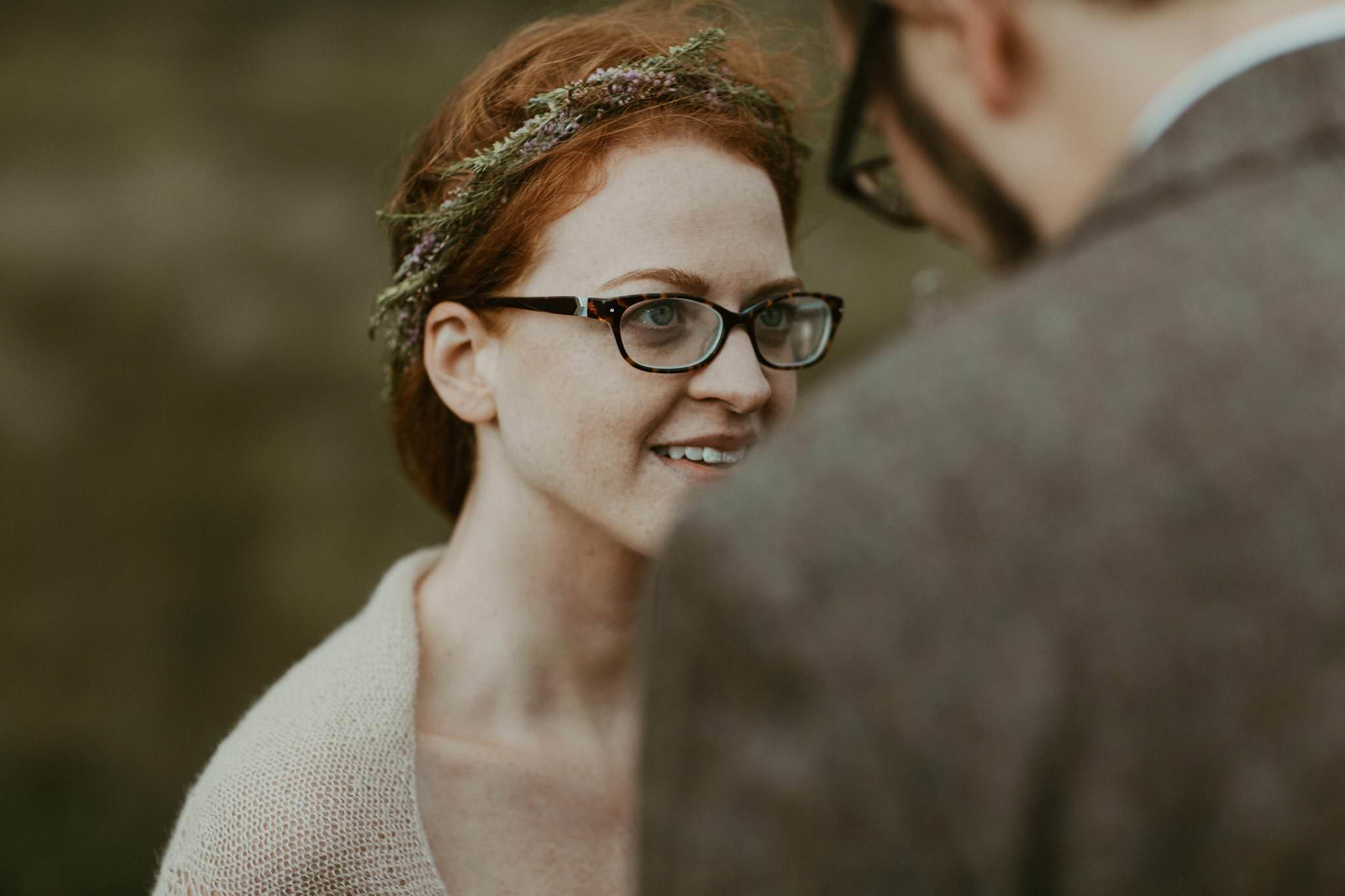 isle of skye elopement wedding