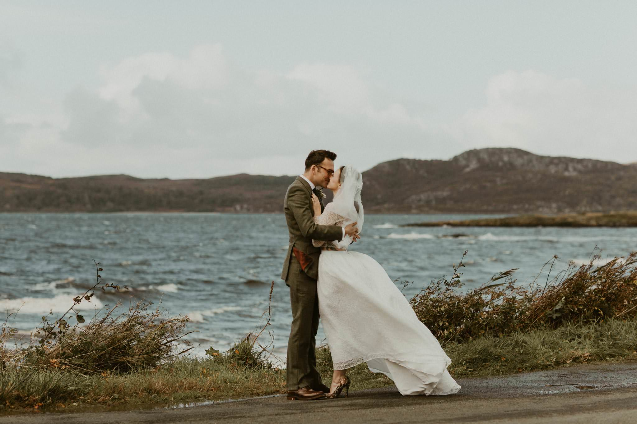 crear wedding photographer