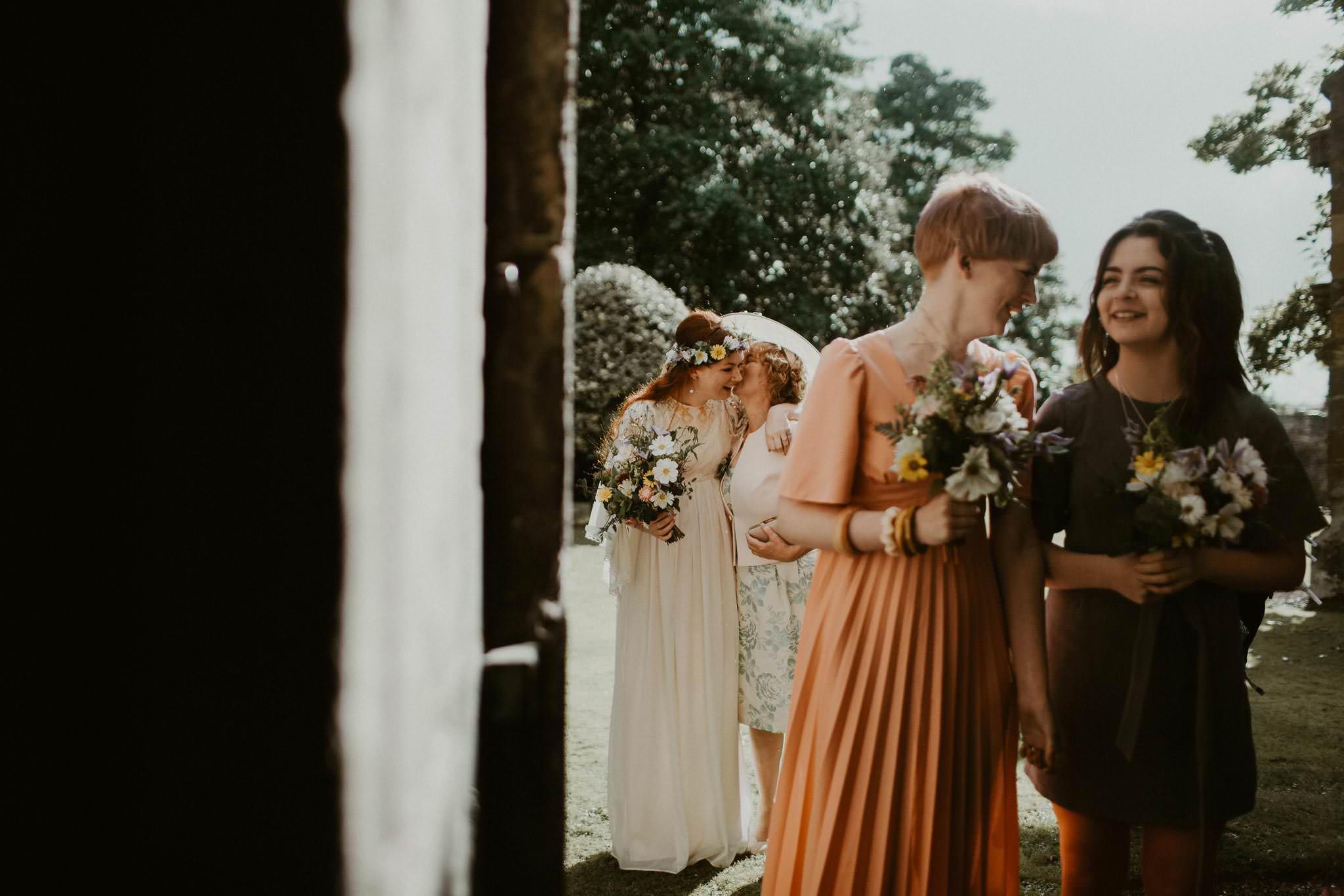 scottish wedding photography